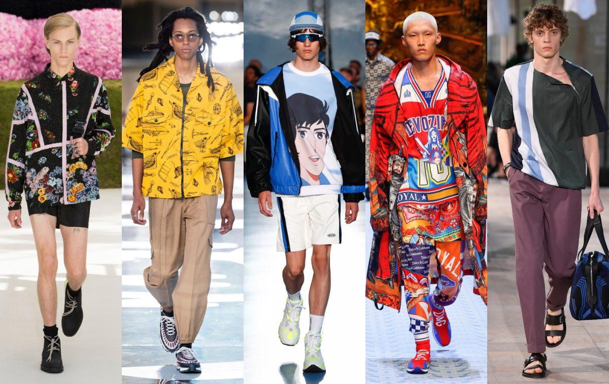 Fashion Trends Online Was ist neu