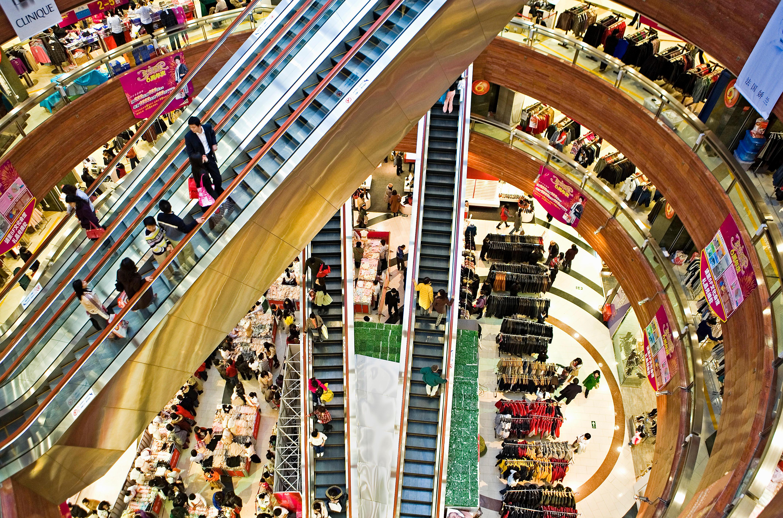 Finden Sie den besten Einkaufsort